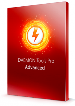Daemon Tools Pro Advanced 4.41.0315.0262 RePack