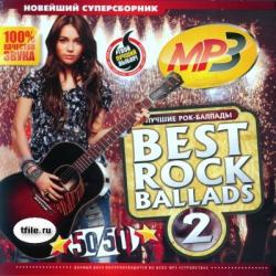 VA - Best Rock Ballads vol. 2