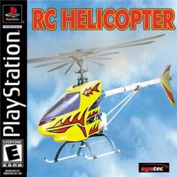 [PSX-PSP] RC Helicopter