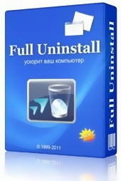 Full Uninstall 1.08 Final RePack