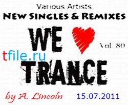 Va new singles remixes vol 62 trance for Alex kunnari lifter maison dragen remix