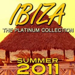 VA - Ibiza the Platinum Collection Summer 2011
