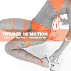 VA - Trance In Motion Vol.93