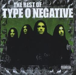Type O Negative - The Best Of
