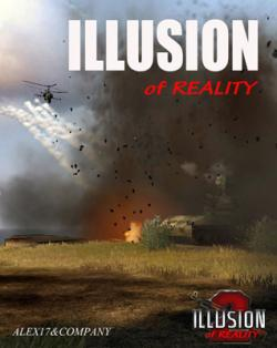 [Мод] BattleField 2 : Иллюзия реальности 2.5 Final / Illusion Of Reality v.2.5 Final