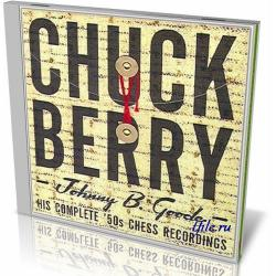 Chuck Berry - Johnny B. Goode: His Complete '50s Chess Recordings (4 CD Box Set)