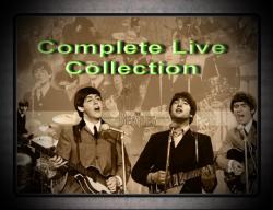 The Beatles - Complete Live Collection
