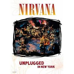Nirvana - Unplugged