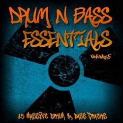 VA - Drum n Bass Essentials Vol.5