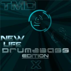 VA - New Life On TMD Drum&Bass Edition X
