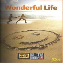 VA - Compact Disc Club. Wonderful Life (4 CD Box Set)