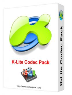 K-Lite Codec Pack 7.7.0 Mega