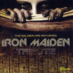 VA - Iron Maiden. Tribute The Soldier Has Returned