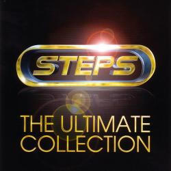 Steps-The Ultimate Collection