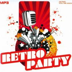 VA - Retro Party (2011)