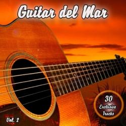 VA - Guitar Del Mar Vol. 2: Balearic Cafe Chillout Island Lounge