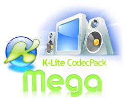 K-Lite Codec Pack 7.9.0 Mega
