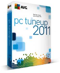 AVG PC Tuneup 2011 10.0.0.27 RePack