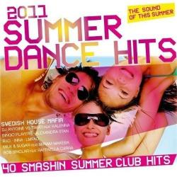 VA - Summer Dance Hits 2011