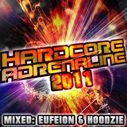 Hardcore Adrenaline 3 3CD 2007 FRAGGFUN COM Torrent