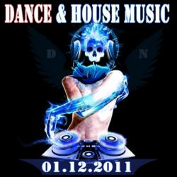 VA - Dance & House Music