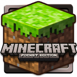 Minecraft Pocket Edition 0.1.2