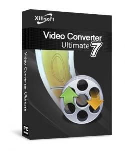Xilisoft Video Converter Ultimate 7.3.0.20120529 RePack Silent
