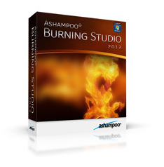 Ashampoo Burning Studio 2012 10.0.15 RePack