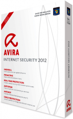 Avira Internet Security 2012 12.0.0.193 Final