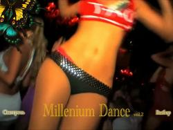 VA - Millenium Dance vol.2 - Сборник видеоклипов