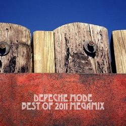 Depeche Mode - Best Of 2011 Megamix