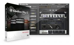 Guitar Rig Pro 5.0.1.2447 BootCD