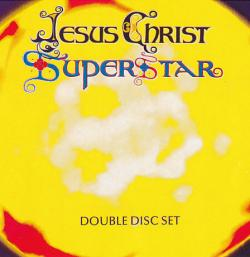 Andew Lloyd Webber Time Rice - Jesus Christ Superstar