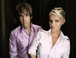 Roxette - The Platinum Collection