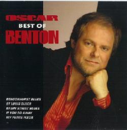 Oscar Benton - Best of