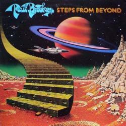 Paul Brookes - Steps From Beyond