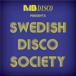 VA - MB Disco Presents - Swedish Disco Society