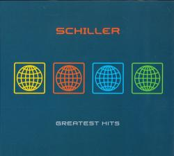 Schiller - Greatest Hits [2CD]