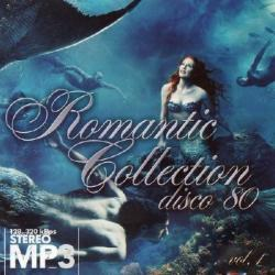 VA - Romantic Collection Disco 80 vol. 1