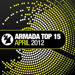 VA - Armada Top 15 April 2012