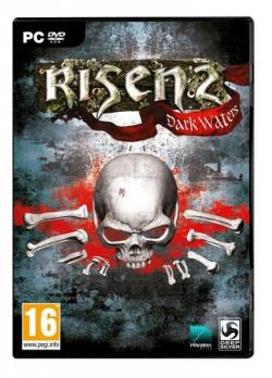 Crack для Risen 2: Dark Waters