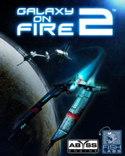 Galaxy on Fire 2 1.0.4.4 ENG
