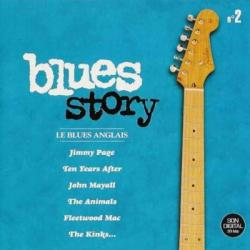 VA - Blues Story vol 2