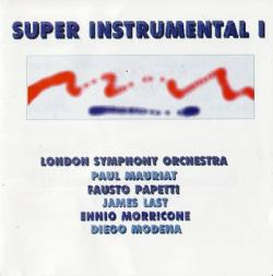 VA - Super Instrumental Collection Vol 1