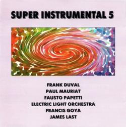 VA - Super Instrumental Collection Vol 5