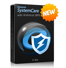 Advanced SystemCare with Antivirus 2013 5.5.3.270 Final