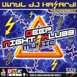 VA - Deep Night Klubb Music (16 CD)