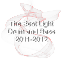 VA - The Best Light Drum and Bass 2011-2012