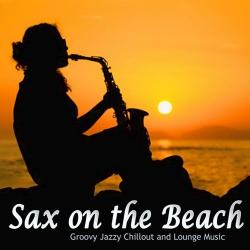 VA - Sax On the Beach