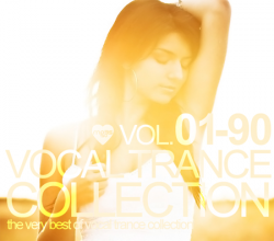 VA - Vocal Trance Collection 01-90